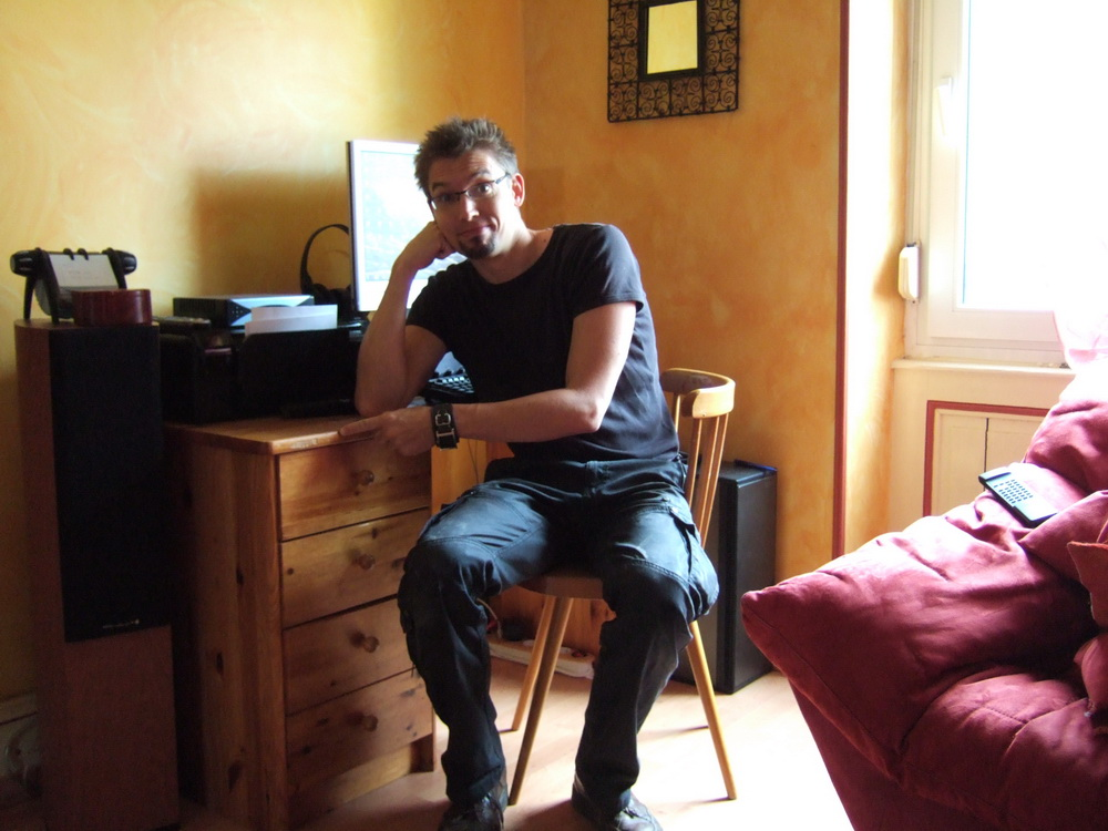 copain des copeaux articles o mettre son atelier. Black Bedroom Furniture Sets. Home Design Ideas